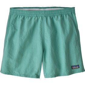Patagonia Baggies Short Femme, light beryl green